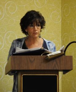 Carla Blowey
