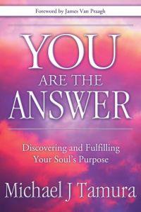 michael tamura you are the answer
