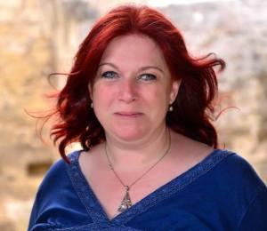 Angela Jeffreys