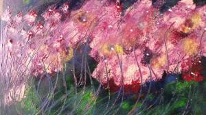 Elaine painting 2